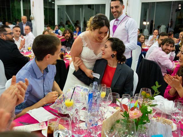 La boda de Carlos y Rut en Madrid, Madrid 483