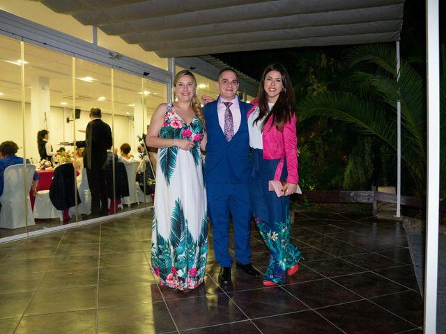 La boda de Carlos y Rut en Madrid, Madrid 488