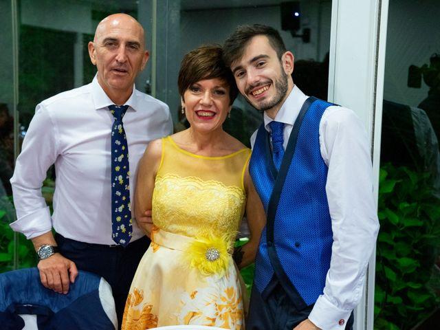 La boda de Carlos y Rut en Madrid, Madrid 513