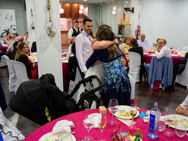 La boda de Carlos y Rut en Madrid, Madrid 519