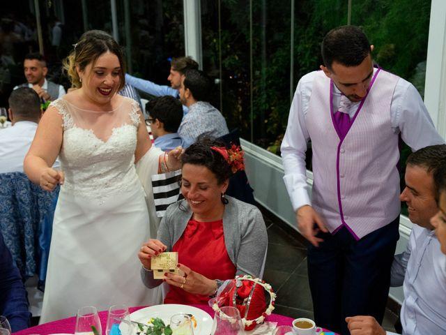 La boda de Carlos y Rut en Madrid, Madrid 526
