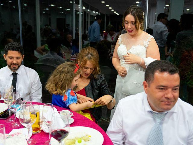 La boda de Carlos y Rut en Madrid, Madrid 535