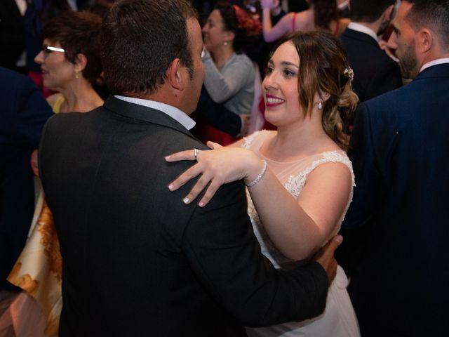 La boda de Carlos y Rut en Madrid, Madrid 622