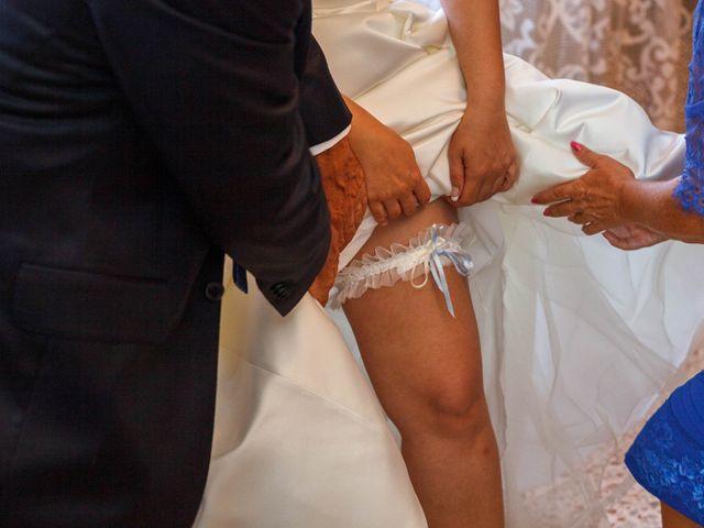 La boda de Germán y Mireia en Polinyà De Xúquer, Valencia 9