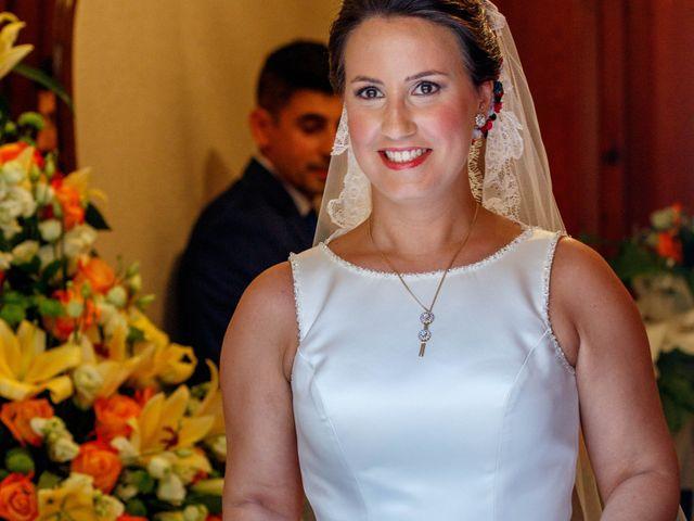 La boda de Germán y Mireia en Polinyà De Xúquer, Valencia 12
