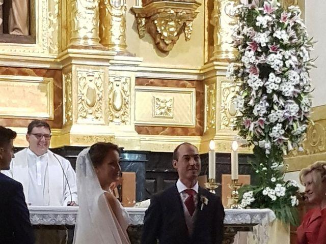 La boda de Germán y Mireia en Polinyà De Xúquer, Valencia 15