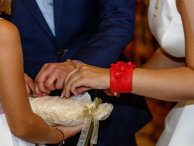 La boda de Germán y Mireia en Polinyà De Xúquer, Valencia 18