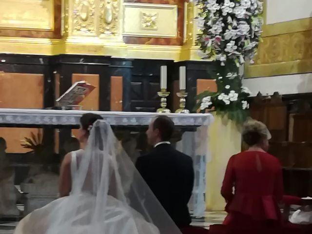 La boda de Germán y Mireia en Polinyà De Xúquer, Valencia 20