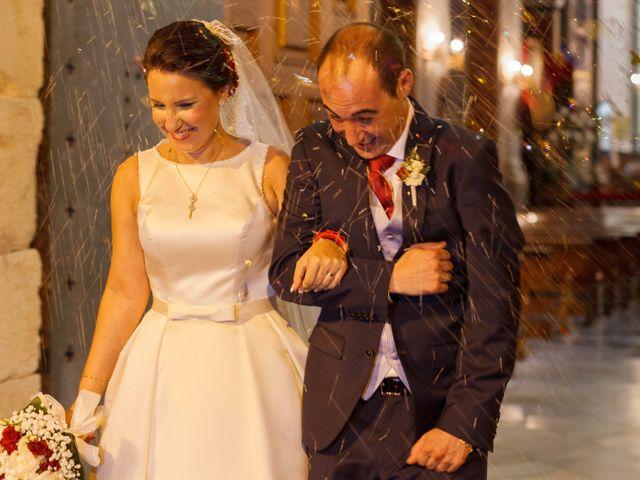 La boda de Germán y Mireia en Polinyà De Xúquer, Valencia 21