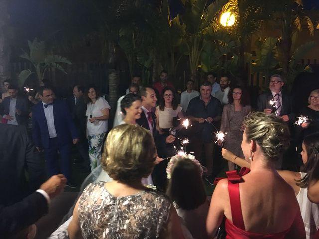 La boda de Germán y Mireia en Polinyà De Xúquer, Valencia 24