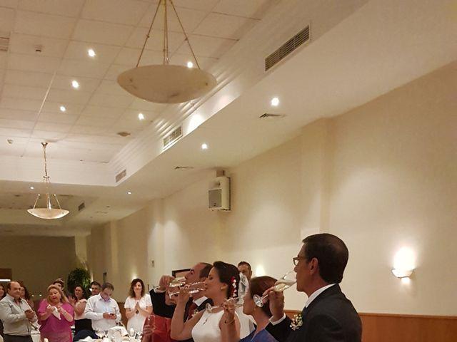 La boda de Germán y Mireia en Polinyà De Xúquer, Valencia 25