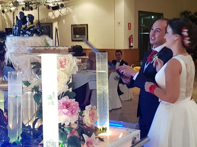 La boda de Germán y Mireia en Polinyà De Xúquer, Valencia 28