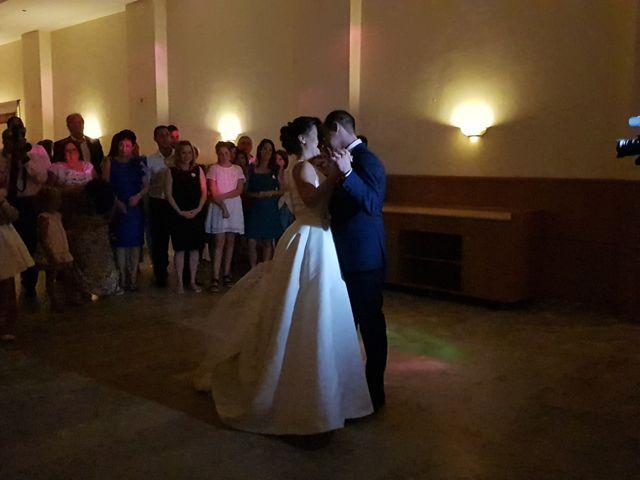 La boda de Germán y Mireia en Polinyà De Xúquer, Valencia 2