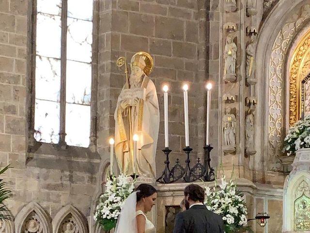 La boda de Nacho y Marta  en Valencia, Valencia 2