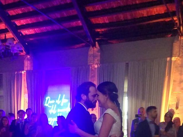 La boda de Nacho y Marta  en Valencia, Valencia 3