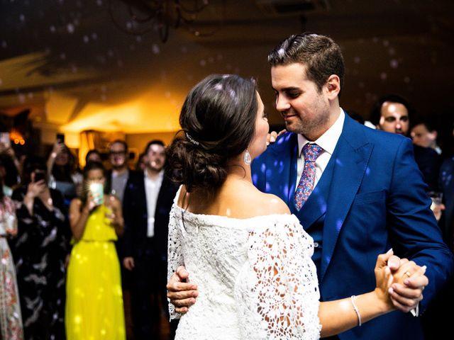 La boda de Naelé y Adrián