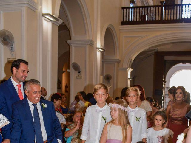 La boda de Alejandro y Paola en Málaga, Málaga 4