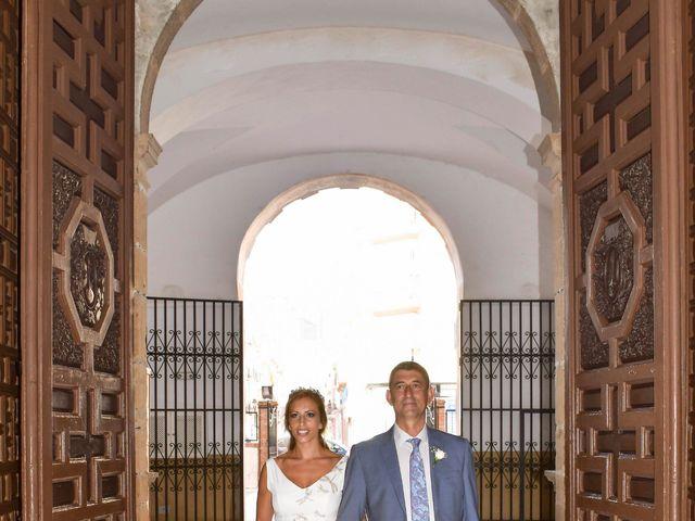 La boda de Alejandro y Paola en Málaga, Málaga 5