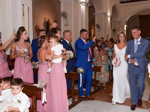 La boda de Alejandro y Paola en Málaga, Málaga 6