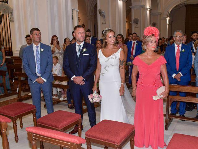La boda de Alejandro y Paola en Málaga, Málaga 7