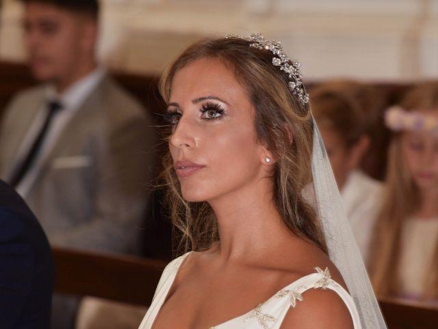 La boda de Alejandro y Paola en Málaga, Málaga 8