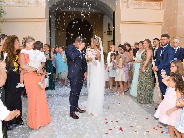 La boda de Alejandro y Paola en Málaga, Málaga 16