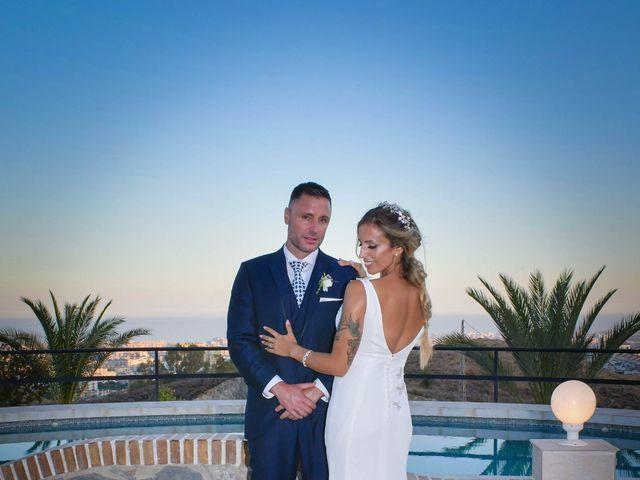 La boda de Alejandro y Paola en Málaga, Málaga 17