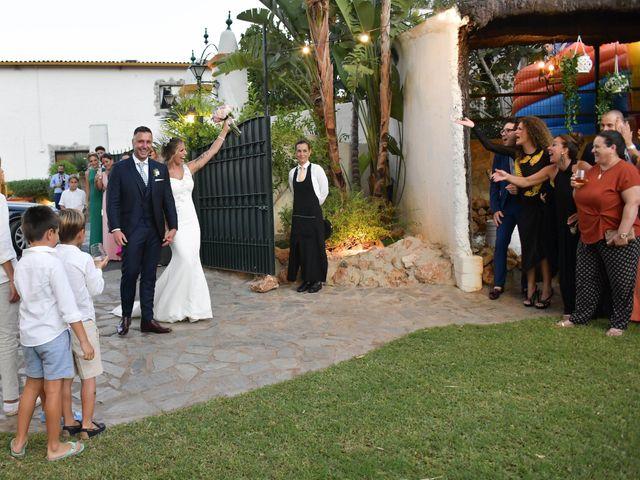 La boda de Alejandro y Paola en Málaga, Málaga 26