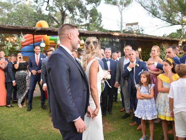 La boda de Alejandro y Paola en Málaga, Málaga 35