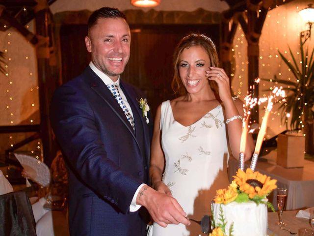 La boda de Alejandro y Paola en Málaga, Málaga 46