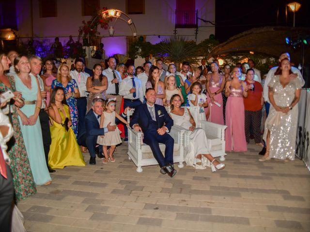 La boda de Alejandro y Paola en Málaga, Málaga 47