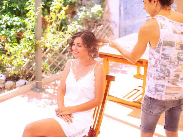 La boda de Tomeu y Maria en Porreres, Islas Baleares 1