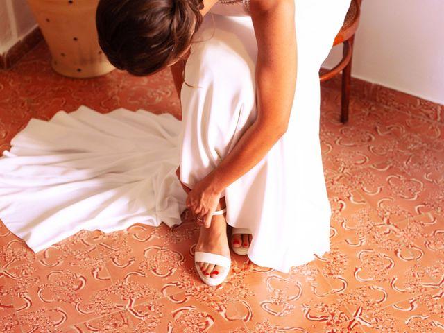 La boda de Tomeu y Maria en Porreres, Islas Baleares 5