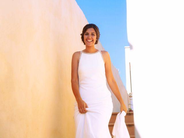 La boda de Tomeu y Maria en Porreres, Islas Baleares 6