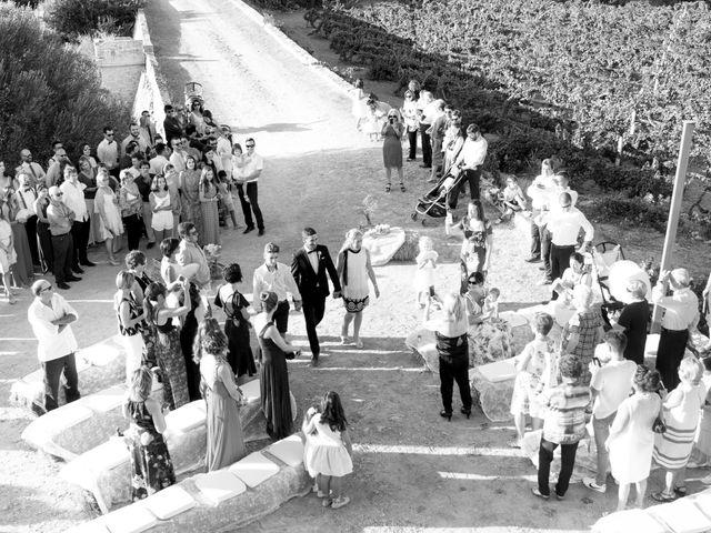 La boda de Tomeu y Maria en Porreres, Islas Baleares 12