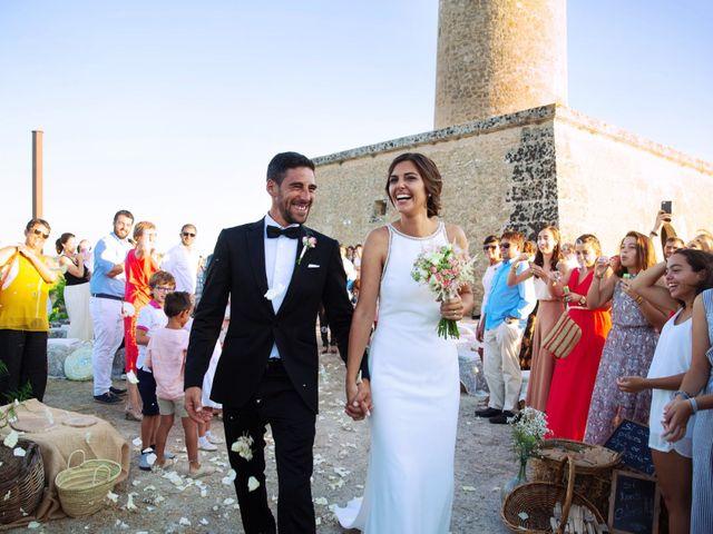 La boda de Tomeu y Maria en Porreres, Islas Baleares 16