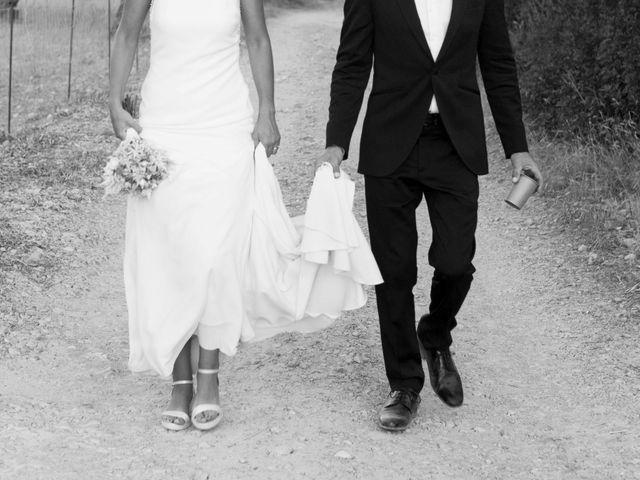 La boda de Tomeu y Maria en Porreres, Islas Baleares 17
