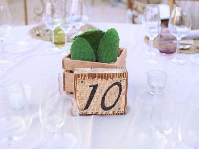La boda de Tomeu y Maria en Porreres, Islas Baleares 20