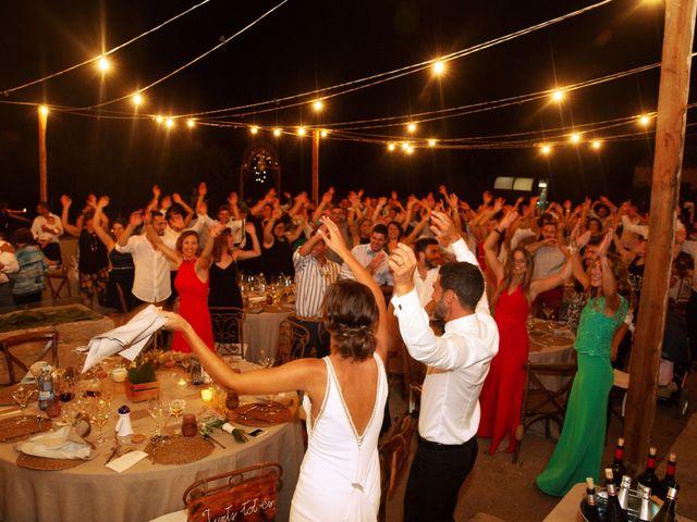 La boda de Tomeu y Maria en Porreres, Islas Baleares 23
