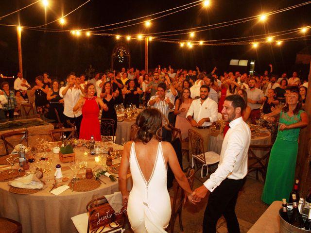 La boda de Tomeu y Maria en Porreres, Islas Baleares 24
