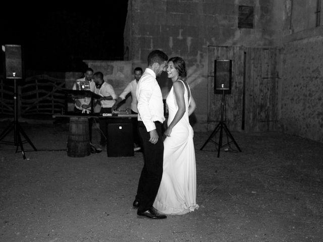 La boda de Maria y Tomeu