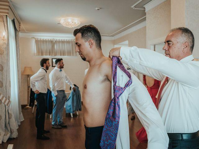 La boda de Víctor y Anaís en Albacete, Albacete 7