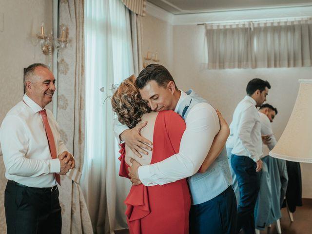 La boda de Víctor y Anaís en Albacete, Albacete 13