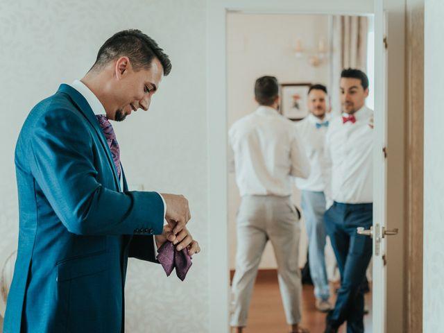 La boda de Víctor y Anaís en Albacete, Albacete 16