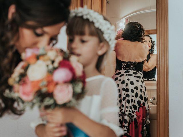 La boda de Víctor y Anaís en Albacete, Albacete 21