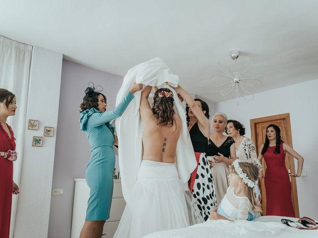 La boda de Víctor y Anaís en Albacete, Albacete 26