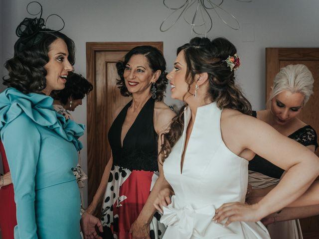 La boda de Víctor y Anaís en Albacete, Albacete 28