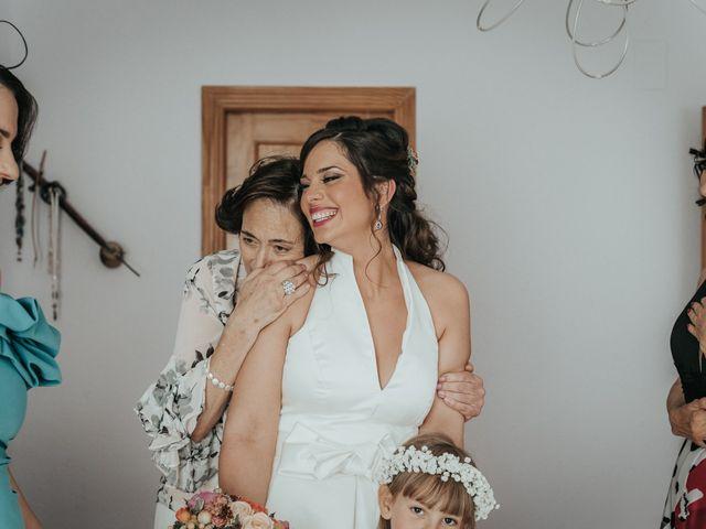La boda de Víctor y Anaís en Albacete, Albacete 33