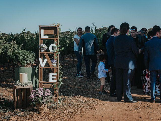 La boda de Víctor y Anaís en Albacete, Albacete 40