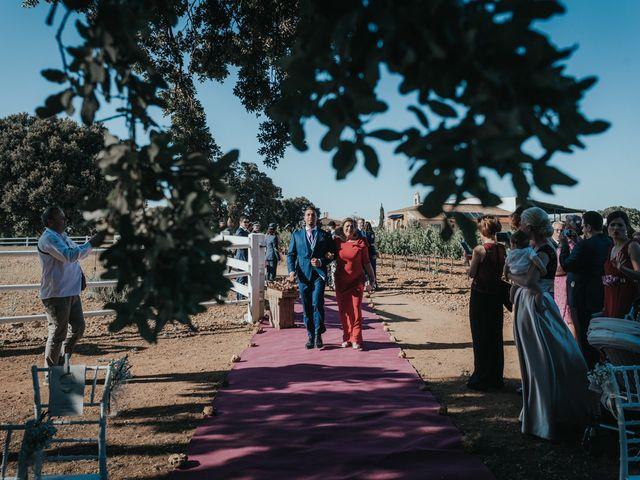 La boda de Víctor y Anaís en Albacete, Albacete 42